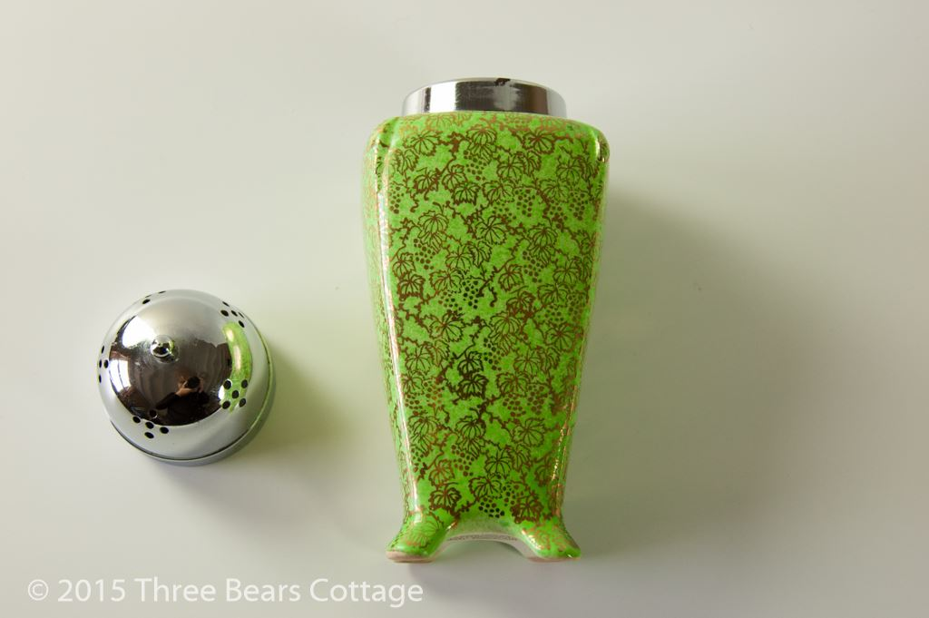 Midwinter Brama Sugar Shaker