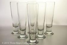 Maxwell & Williams Vertigo Pilsner Glasses