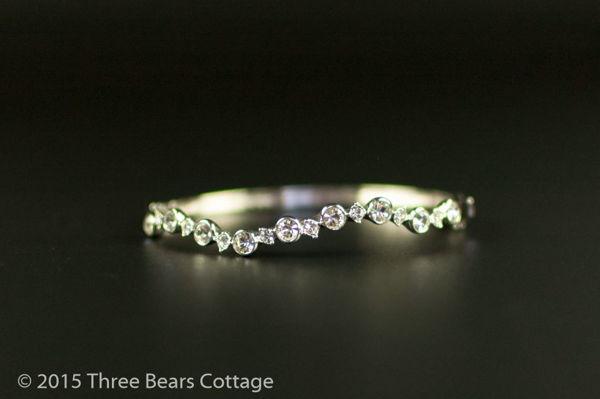 Cachet London Swarovski Crystal Bangle