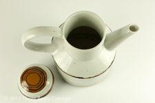 Midwinter Stonehenge Creation Coffee Pot