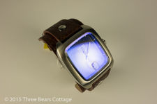 STORM Pirello Blue Men's watch