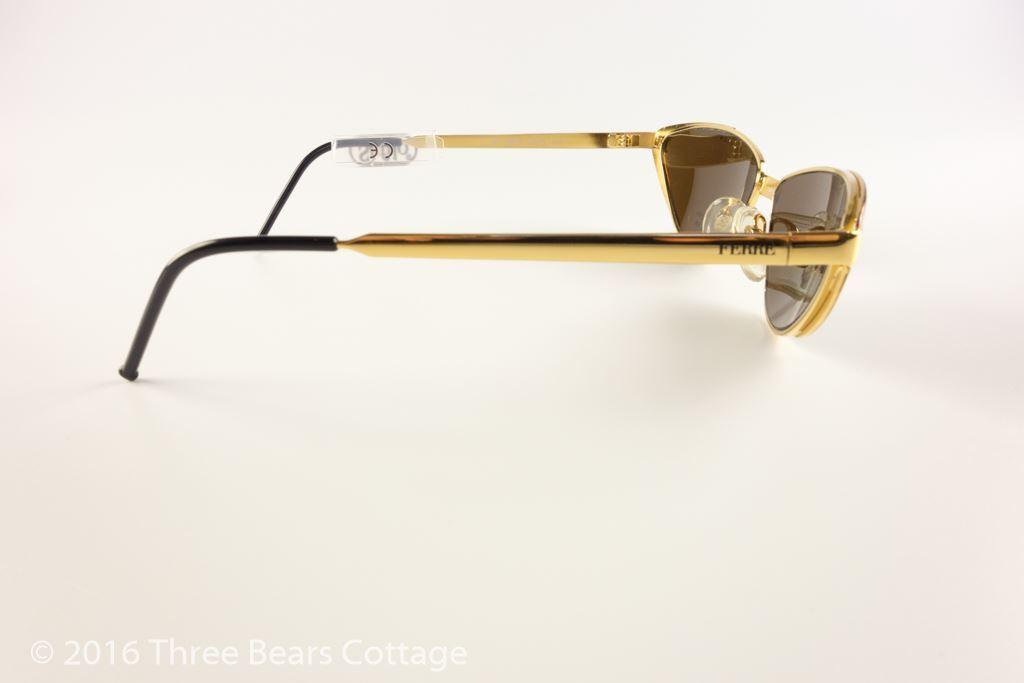 Gianfranco Ferré Ladies Sunglasses