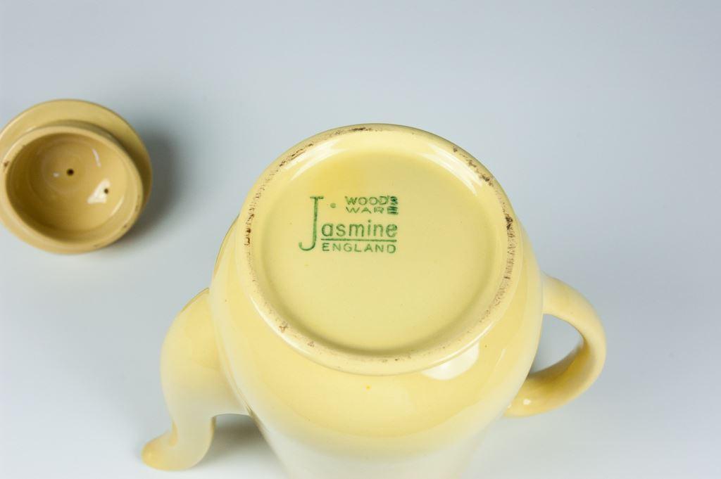 Woods Ware Jasmine Coffee Set