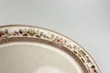Wedgwood Large Oval Victorian Serving Platter