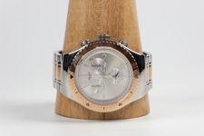 "Swatch ""So Biggar"" Gent's Irony Chrono Watch"