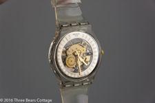 "Swatch ""Swatch Est.1983 "" Watch"
