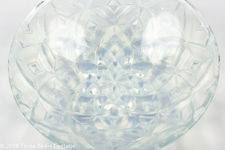 French Opalescent Glass Bowl