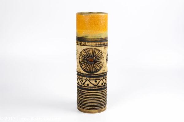 Bob Dawe Cylinder Vase