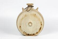 Paul Metcalfe Round Bud Vase