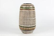 Dümler and Breiden Striped Vase