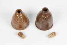 Jane Hamlyn Salt & Pepper Pots