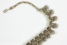 Coro Jewelcraft Openwork Choker Necklace