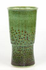 Dennis Townsend Iden Pottery Vase
