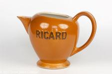 Large Ricard Water Jug