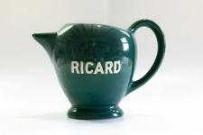 Revol Large Green Ricard Jug