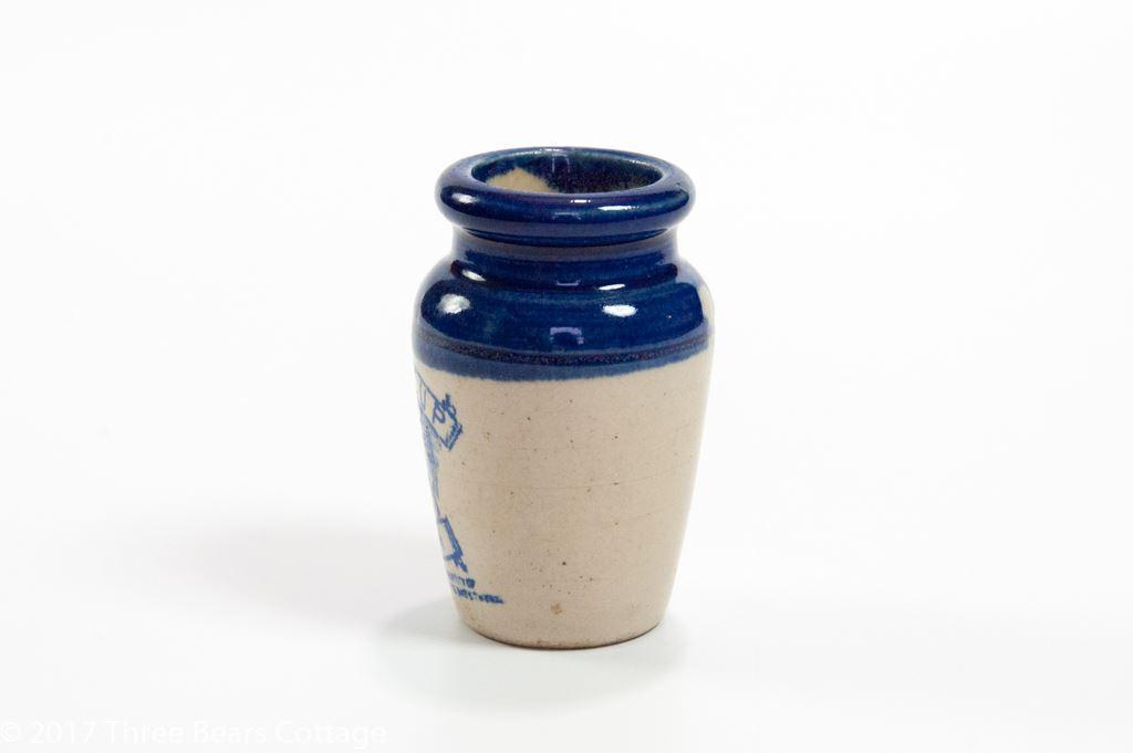 Buttercup Dairy Small Cream Pot