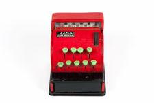 Aster Tin Toy Cash Register