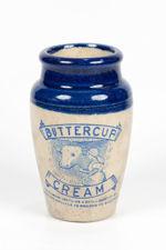 Buttercup Dairy Large Cream Pot