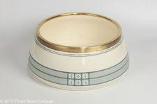 WMF Wächtersbach Art Deco Jugendstil Salad Bowl