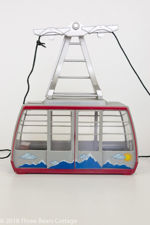 Dickie Spielzeug Toy Cable Car