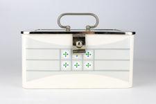WMF Wächtersbach Art Deco Modernist Biscuit Box